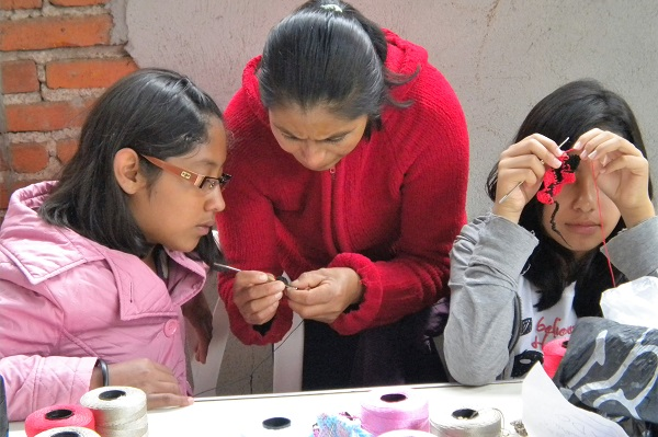El Tejocote Casa Parrocchiale Vacanze utili corsi estivi per i bambini organizzati dalla parrocchia