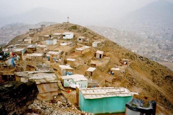 Missione della CMV a Lima nel 1986